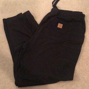 Carhartt Pants - Cathartic Scrub Pants